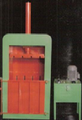 bailing-press-machine